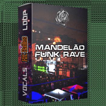 SUPER PACK VOCALS LOOPS MARCAÇÕES – MANDELÃO & FUNK RAVE