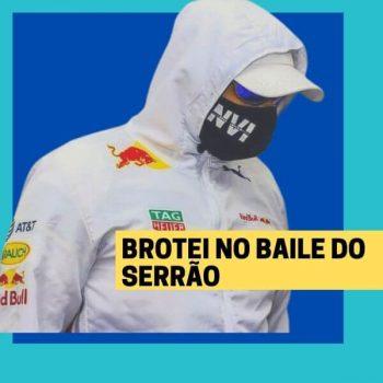 ACAPELLA – BROTEI NO BAILE DO SERRÃO | QUE CHEIRIN DE PUT.. – MC BIANO DO IMPÉRA