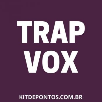 PACK BEAT DE TRAP & VOX