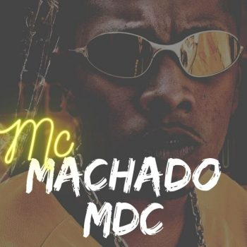ACAPELLAS MC MACHADO MDC – MANDELÃO BRABO MEDLEY📢💣