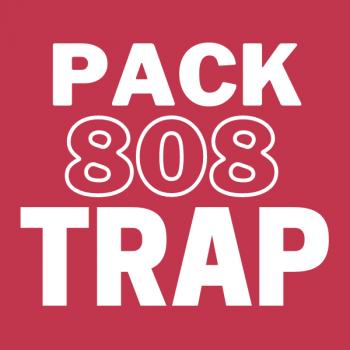 PACK 808 PARA TRAP