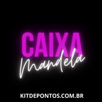 PACK CAIXA MANDELA