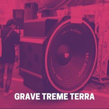 PACK 808 – GRAVE TREME TERRA