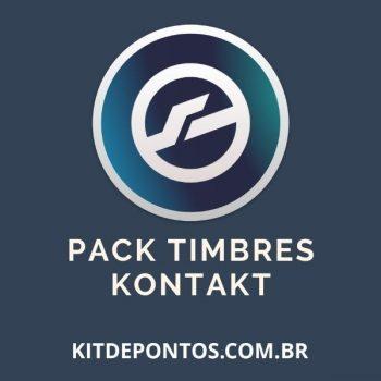 PACK [26] TIMBRES KONTAKT