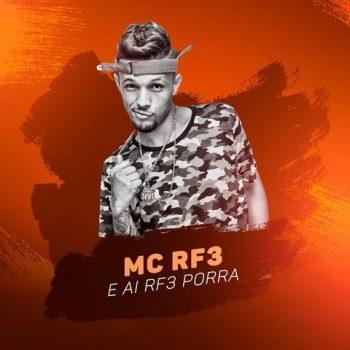 ACAPELA  MC  RF3 – Olha O Tamanho Da Roupa Dela  TOMA 🔥🙅💣