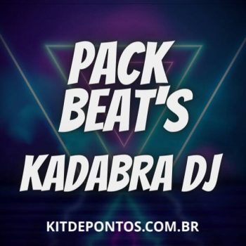 PACK DE BEAT'S KADABRA DJ