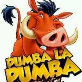 Acapella – Mc Thamy Pumba La Pumba, Vem Me Rasgar 🔞