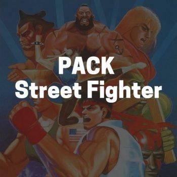 PACK STREET FIGHTER – TÔ LIGADO QUE ALGUEM VAI FAZER UM BEAT MUITO DOIDO COM ESSE PACK 😂