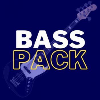 BASS PACK 🎸