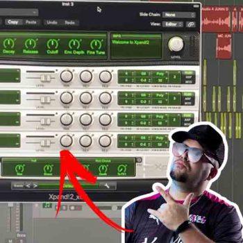 DJ ALLE MARK – Desvendando o SEGREDO dos Produtores #2