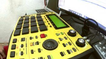 KIT MONTAGEM NA MPC – VEM D4 REBOLANDO – BOND DJ