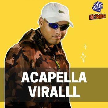 💥ACAPELLA – ELA MAMA MAMA, MAMA – MC BIANO DO IMPÉRA – VIRALLLL