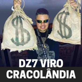 💣 ACAPELLA MC METRALHA – DZ7  CRACOLÂNDIA DE XRC