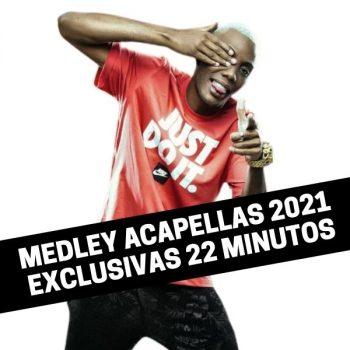 MEDLEY ACAPELLAS MC GW – NATAL E FIM DE ANO 2021 💣🚀 [22 MINUTOS DE MANDELADA EXCLUSIVA]