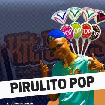 ACAPELLA MC JOHN JB PIRULITO POP 🍭